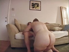 Swiney's Pro-AM #192-BBW Neighbor Anal & Creampie