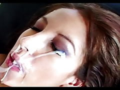 Best of Babes Cumshot Compilation #1