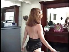 first shooting of Deanne Age 55 Most amazing high class milf