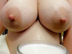 Milky Tits HD