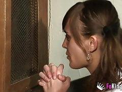 'Father, I confess I'm a slut' Ainara tells out her many sin