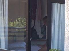 Hotel View Teneriffa Window