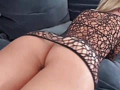 Your Bottomless, High Heels, Gaping Ass & Pussy Therapy