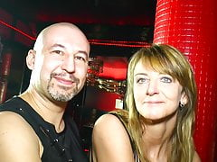 Muschi Movie - Swinger-Club Report 6