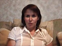 Alla Yurievna - home teacher of sexual education of adolesce