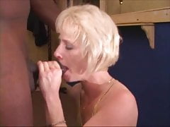 Wife Tasting BBC For The First Time