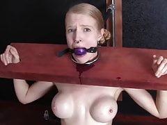 slave empaled