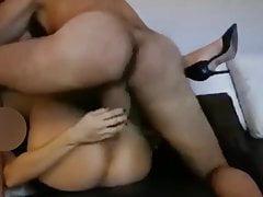 Turk cift oral vajinal anal zevkle gote bosalma