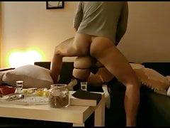 Kuzenler seks yapiyor (Role Play)